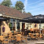 Eetcafé 't Jachthuis